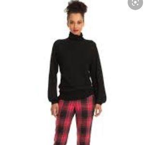Trina Turk Larina Turtleneck Sweater
